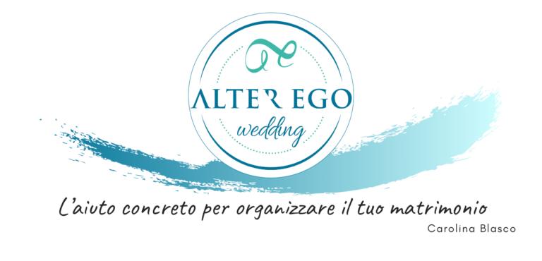 Alter ego wedding