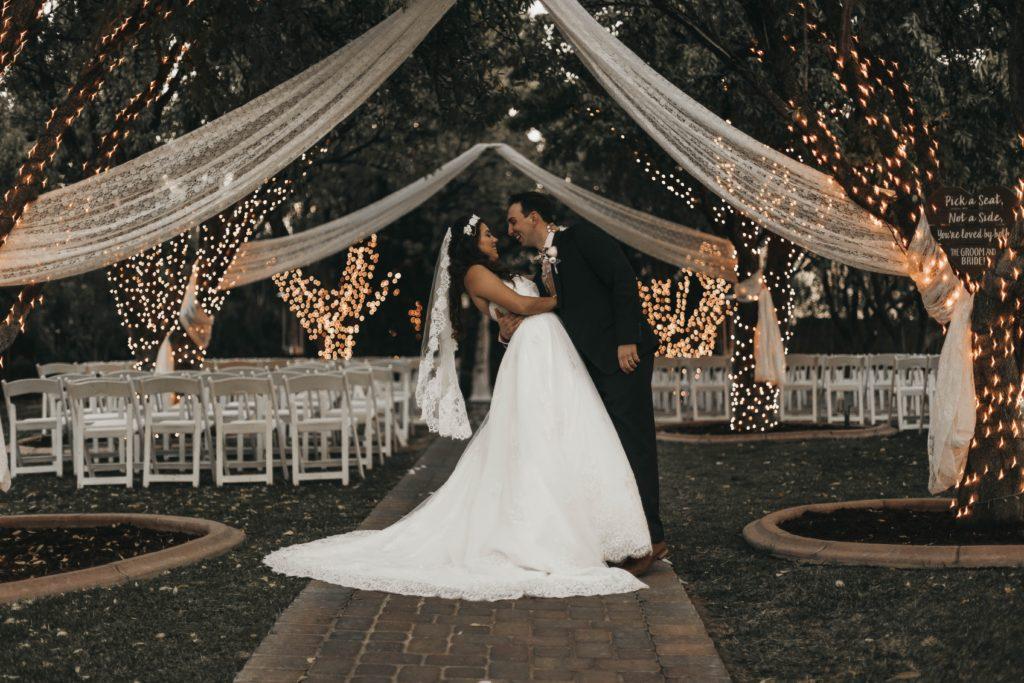 matrimonio con rito simbolico