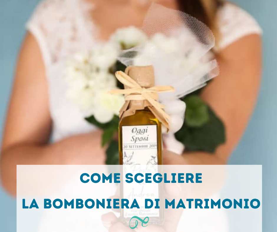 bomboniera matrimonio |Alter Ego Wedding