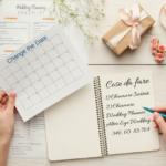 cose da fare per matrimonio   check list matrimonio