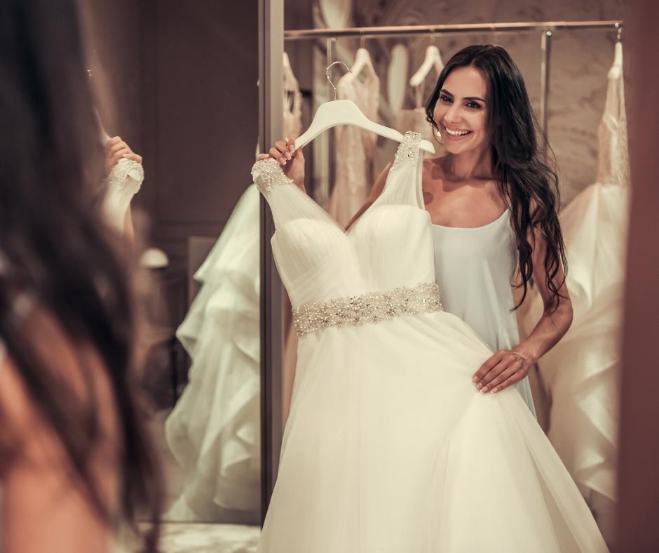 come scegliere l'abito da sposa   scegliere abito sposa