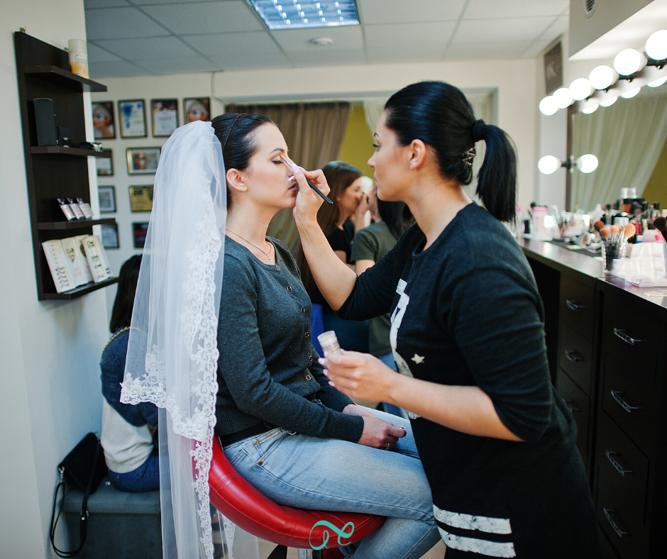 make up sposa | truccatrice | truccatrice sposa