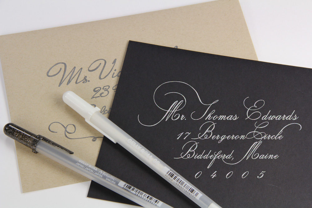 come si scrive sulla busta delle partecipazioni | Alter Ego Wedding