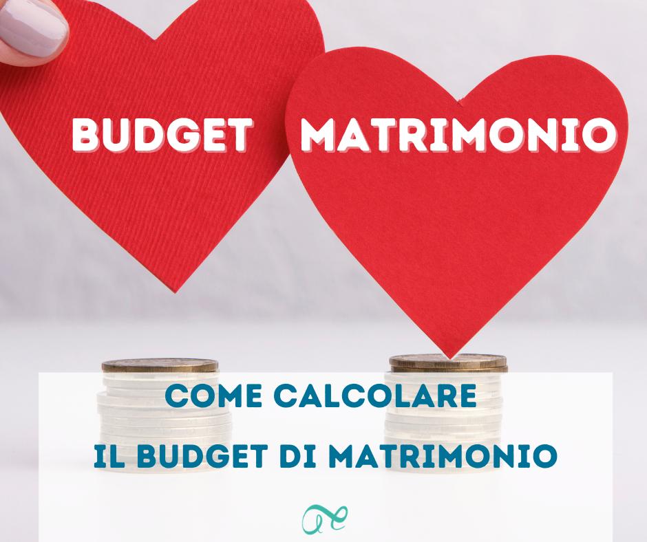 budget wedding planner